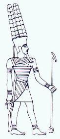 woran die ägypter glaubten