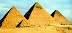 Wie Wurden Pyramiden In ägypten Gebaut